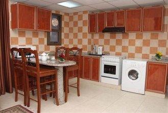 Отель Al Sharq Hotel 2* #13