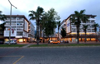 Eftalia Aytur Hotel 3*.  #1