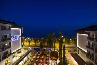 Eftalia Aytur Hotel 3*.  #28