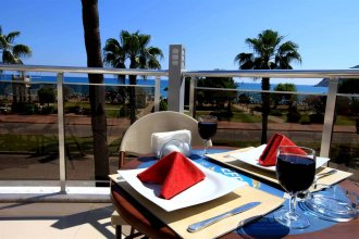 Eftalia Aytur Hotel 3*.  #7