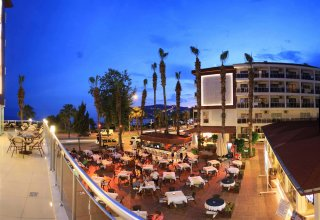 Eftalia Aytur Hotel 3*.  #30
