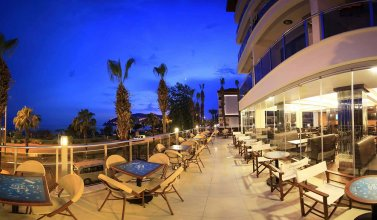 Eftalia Aytur Hotel 3*.  #2