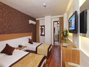 Eftalia Aytur Hotel 3*.  #10