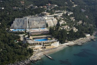 Отель Sunshine Corfu Hotel & Spa 4* #1
