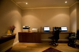 Отель Elite World Prestige Hotel, Стамбул Stars4Hotel
