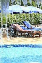 Natural Park Resort 3*. Бассейн