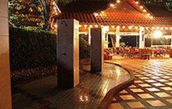 Отель Natural Park Resort 3*. Территория отеля
