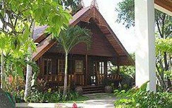 Natural Park Resort 3*. Экстерьер