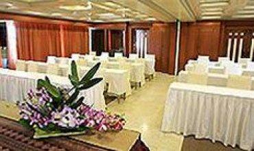 Отель Natural Park Resort 3*. Конференц-зал