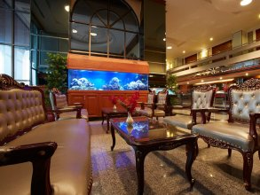 Nasa Vegas Hotel 3*.  #28