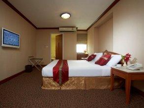Nasa Vegas Hotel 3*.  #5