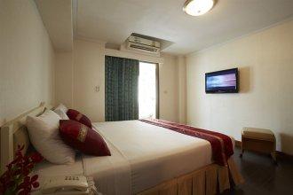 Nasa Vegas Hotel 3*.  #6