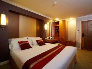 Nasa Vegas Hotel 3*.  #27