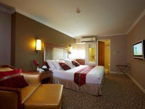 Nasa Vegas Hotel 3*.  #9