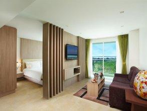 Centara Pattaya Hotel 4*.  #46