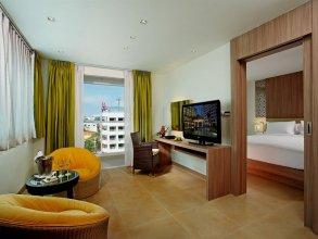 Centara Pattaya Hotel 4*.  #41