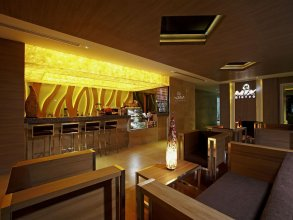 Centara Pattaya Hotel 4*.  #49