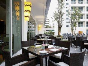Centara Pattaya Hotel 4*.  #45