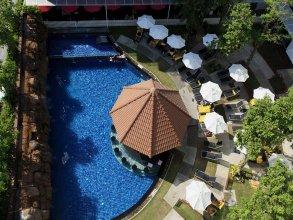 Centara Pattaya Hotel 4*.  #44