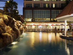 Centara Pattaya Hotel 4*.  #39