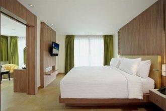Centara Pattaya Hotel 4*.  #99