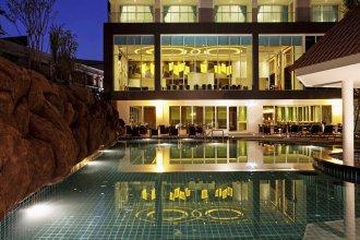 Centara Pattaya Hotel 4*.  #103