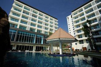 Centara Pattaya Hotel 4*.  #102