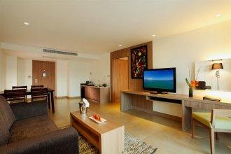 Centara Pattaya Hotel 4*.  #101