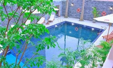 Luxury Nha Trang Hotel 3* #18
