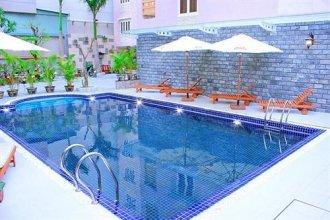 Luxury Nha Trang Hotel 3* #10