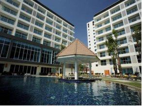 Centara Pattaya Hotel 4*.  #53