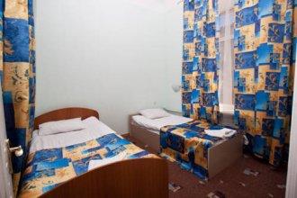 Отель Охта 3*.  #59