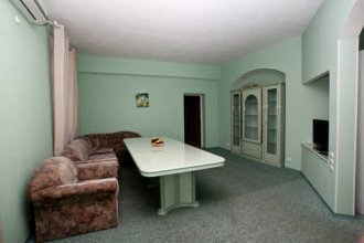 Отель Охта 3*.  #86