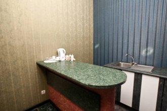 Отель Охта 3*.  #31