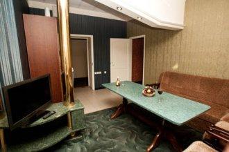 Отель Охта 3*.  #92