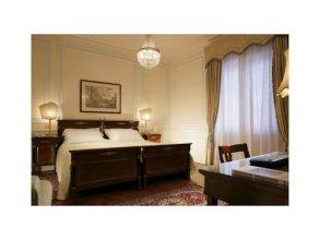Hotel Quirinale 4*.  #58