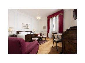 Hotel Quirinale 4*.  #53