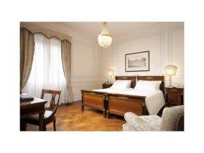 Hotel Quirinale 4*.  #55