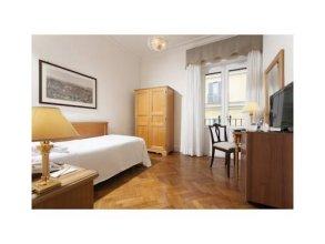 Hotel Quirinale 4*.  #68