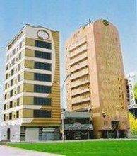 Al Sharq Hotel 2*.  #22