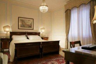 Hotel Quirinale 4*.  #103