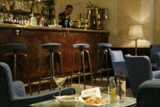 Hotel Quirinale 4*.  #101