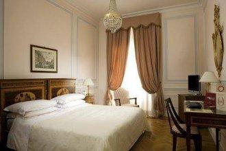 Hotel Quirinale 4*.  #107