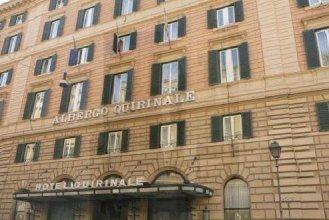 Hotel Quirinale 4*.  #108