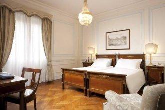 Hotel Quirinale 4*.  #115