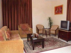 Al Sharq Hotel 2*.  #24