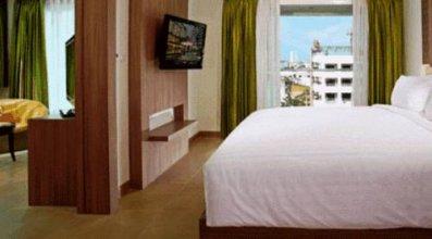 Centara Pattaya Hotel 4*.  #54