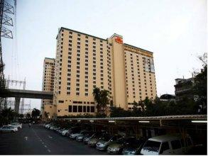 Nasa Vegas Hotel 3*.  #43