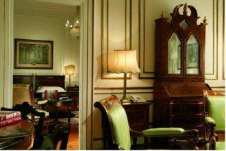 Hotel Quirinale 4*.  #121