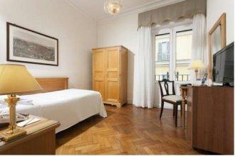 Hotel Quirinale 4*.  #122